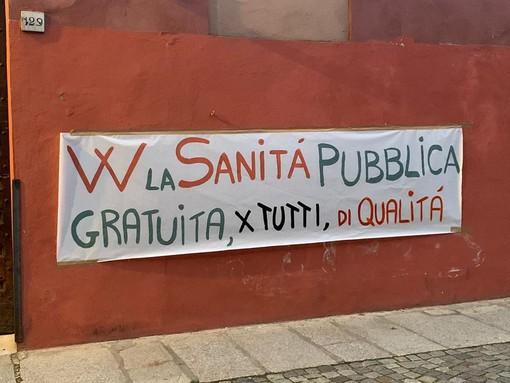 """Il 2 giugno in piazza Statuto flash mob per """"un'altra normalità"""", con il Coordinamento Asti Est"""