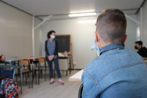 Covid e scuole: nell'Astigiano un focolaio e 5 classi in quarantena