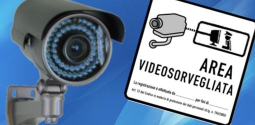 Nell'Astigiano verranno installate oltre 800 nuove telecamere di videosorveglianza