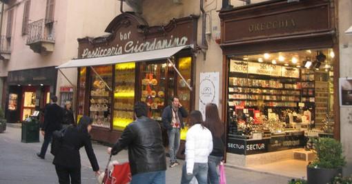 vie dello shopping - immagine di repertorio