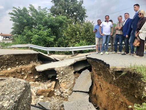 Dissesto idrogeologico: stanziati oltre tre milioni di euro per i nostri territori