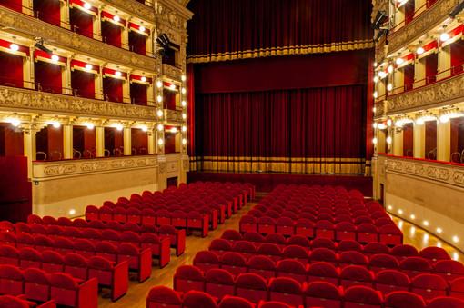 Rinviati a data da destinarsi gli spettacoli in cartellone al Teatro Alfieri