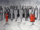 L'opera di Fabiana Macaluso in mostra al MACO MUSEUM di Frosinone.