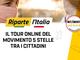 Lunedì sera, il tour virtuale del Movimento 5 Stelle Farà tappa in Piemonte