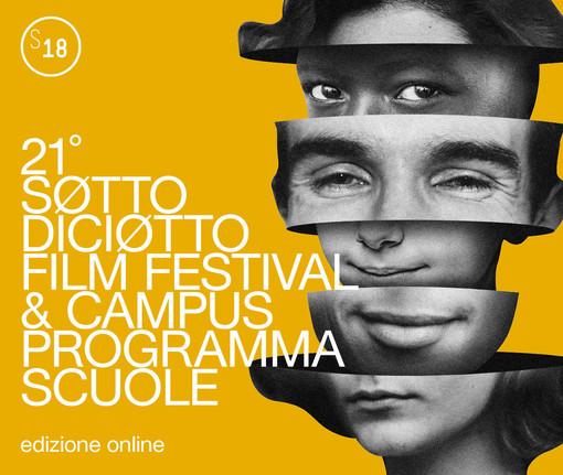 Anche una scuola astigiana premiata al concorso nazionale di Sottodiciotto Film Festival  & Campus