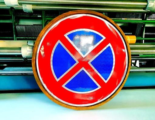 La Pessina di Busca amplia la gamma di prodotti per la segnaletica e sicurezza stradale