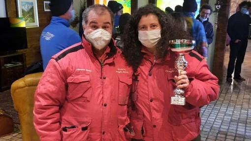 Il team Draghi Rossi conquista il quinto posto al Trofeo Highlander. I mitici Bonnie & Clyde si aggiudicano la medaglia di bronzo