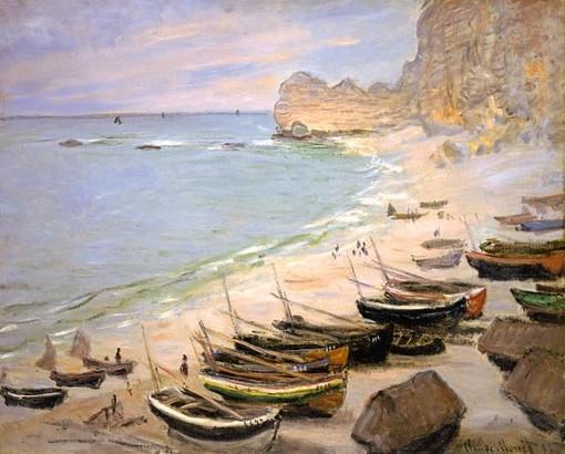 Ad Asti è arrivato il mare, immergetevi nella Costa d'Alabastro