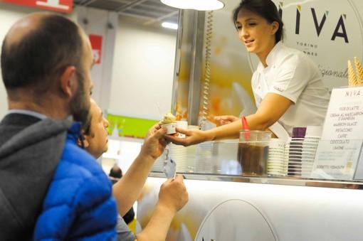 Dal 22 al 24 novembre a Lingotto Fiere di Torino arriva Gourmet Food Festival