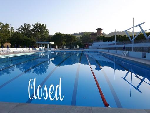 Dopo la Lido, anche la piscina Lago di Codana non riaprirà per l'estate 2020
