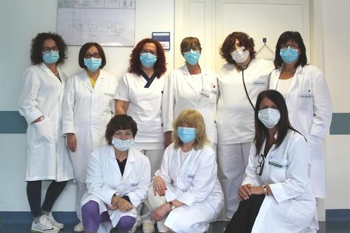 Operatrici del consultorio