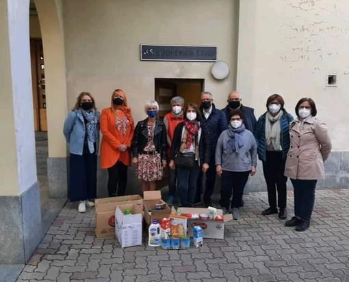 Donazione alla Parrocchia San Domenico Savio