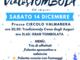 """Al via il ricchissimo """"Natale Bianco Azzurro"""" del Borgo Viatosto"""