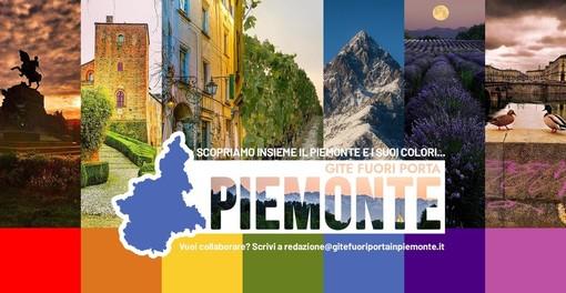 Gite Fuori Porta in Piemonte, un interessante progetto di promozione del territorio piemontese tra social ed eventi