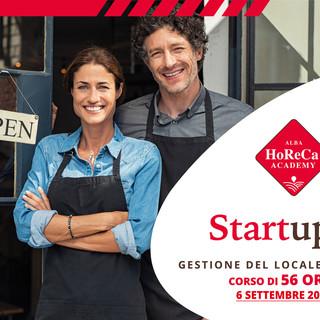 """Alba, nuova edizione del """"Master Startup"""" di AlbaHORECAcademy"""