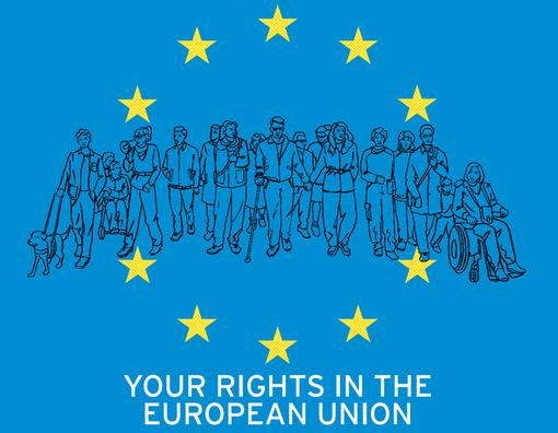 La preoccupante indifferenza degli europarlamentari in merito agli elettori disabili