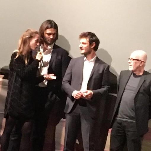 Asti Film Festival premia i cineasti astigiani...a sorpresa!