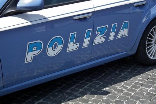 Asti: spacciatore marocchino sorpreso in piazza Dante con hashish addosso