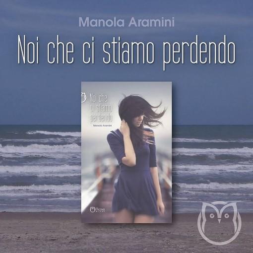 Castelnuovo Belbo: alla Biblioteca Comunale Manola Aramini presenta il suo ultimo libro