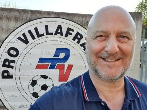 Tra mercato e campionato, novità in vista per l'ASD Pro Villafranca