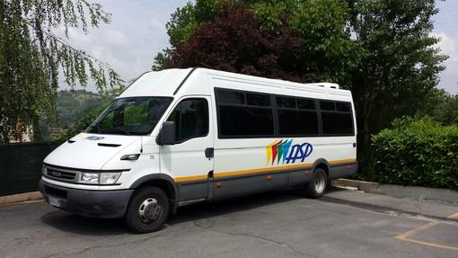 Asti, dal 10 al 22 agosto sospese le linee extraurbane di Asp, ma potenziato il Taxibus