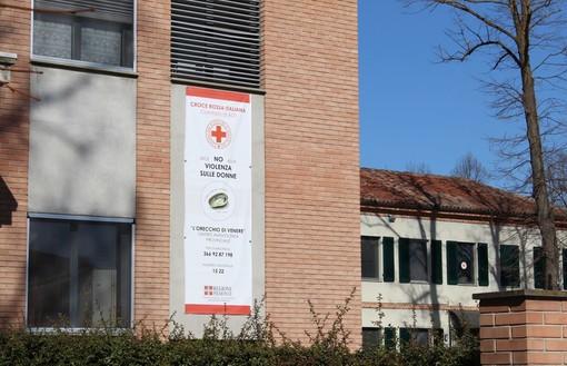 Centro antiviolenza L'Orecchio di Venere, Asti (Ph. Laura Nosenzo)