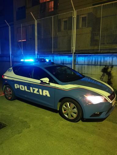 Albanese arrestato dalla Polizia: era latitante condannato a 3 anni e 6 mesi per spaccio e contrabbando