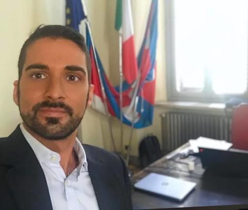 """Candelaresi: """"Il taglio fondi Israt deciso nell'ottica di responsabilità economica del Comune"""""""