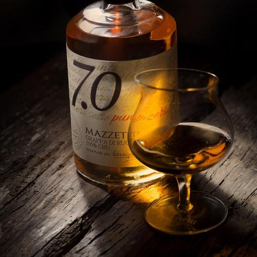 Le idee regalo di Mazzetti d'Altavilla: distillati preziosi