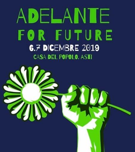 Al via la quarta edizione del festival ¡ADELANTE!, quest'anno in collaborazione con i Fridays for Future di Asti