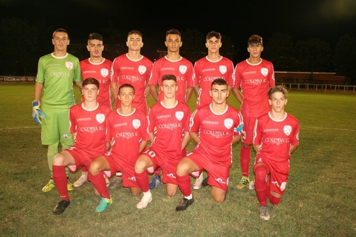 La squadra dell'Asti
