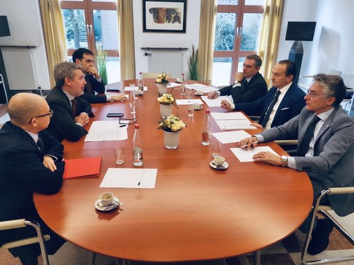 Asti-Cuneo in stallo: l'Europa attende di sapere la scelta dell'Italia