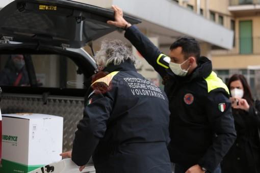 Dalla prossima settimana in Piemonte arriveranno altri 65mila vaccini anti Covid