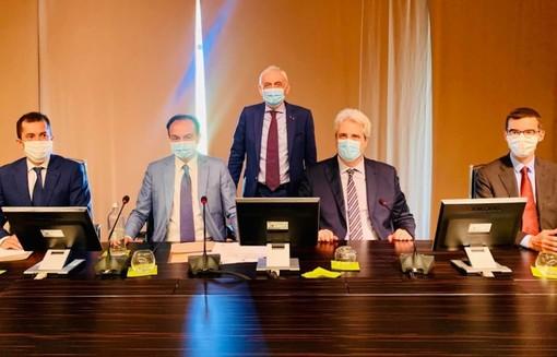At-Cn: niente pedaggio per l'ospedale di Verduno, ma all'appello mancano i 100 milioni delle opere complementari