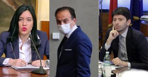 Misurazione febbre a scuola, il governo impugna l'ordinanza del presidente Cirio
