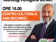 Locandina Senatore Paragone ad Asti