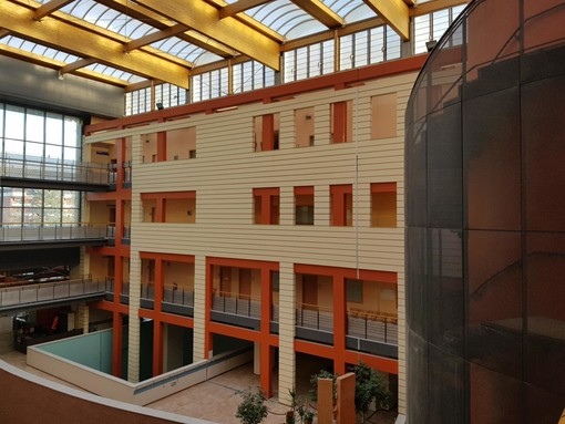 ospedale cardinal massaia