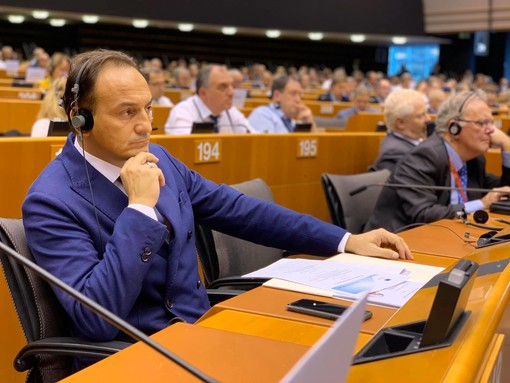106 milioni di euro per il Piemonte, la missione di Cirio a Bruxelles