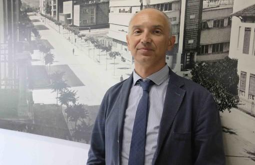 Il presidente di Confagricoltura Piemonte Enrico Allasia
