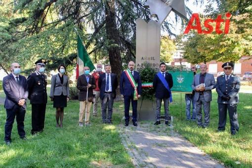 Oggi ricorre la 71esima Giornata Nazionale per le vittime degli incidenti sul lavoro, celebrazioni anche ad Asti [FOTO]