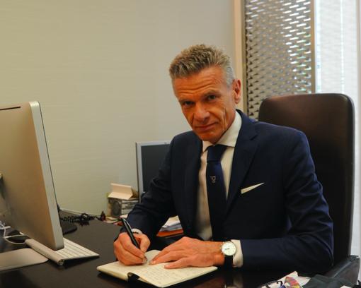 Un nuovo ufficio ad Asti per la Grifo Holding, Gruppo di consulenza patrimoniale e assicurativa [VIDEO]