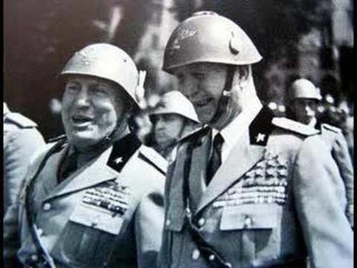 """""""Anche al generale Badoglio va revocata la Cittadinanza onoraria di Asti"""""""