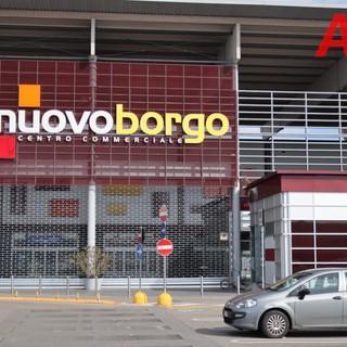 """""""Il Borgo"""" chiuso"""