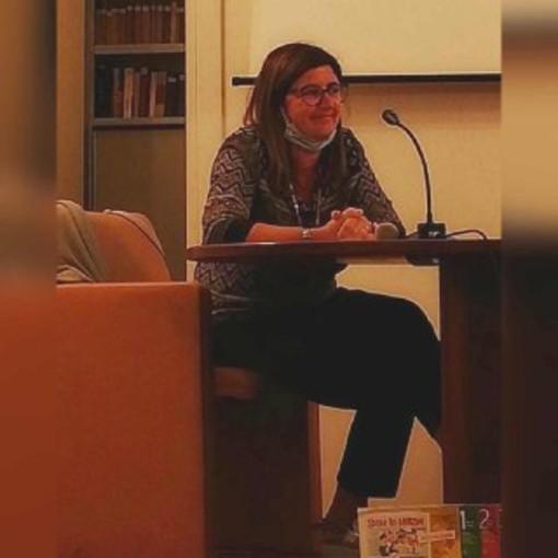 Barbara Grillo è la nuova presidente diocesana dell'Azione Cattolica di Acqui