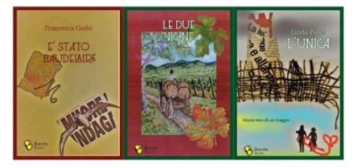 Piemonte noir, Piemonte rosso, Piemonte arcobaleno: tre autrici raccontano la nostra regione