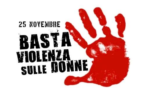 """""""Perché un giorno solo non basta"""": Anche ad Asti, Giornata Internazionale per l'eliminazione della violenza contro le donne"""