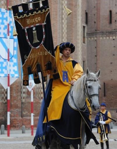 Alla scoperta dei protagonisti del Palio di Asti – Borgo San Marzanotto