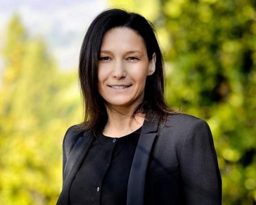 L'assessore Chiara Caucino