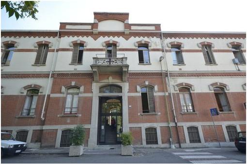 La Casa di Riposo Città di Asti