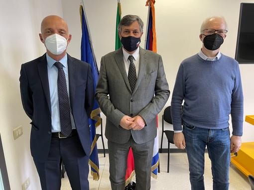 Corrado, Icardi, Mana